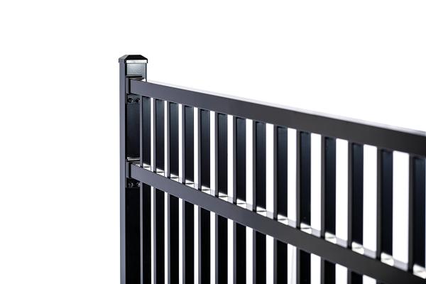 aluminium fence boundary