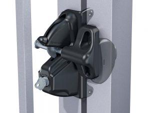 LokkLatch Deluxe gate latch