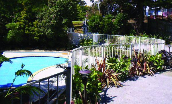 Pool Fencing New Zealand