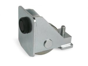 end wheels for cantilever gate