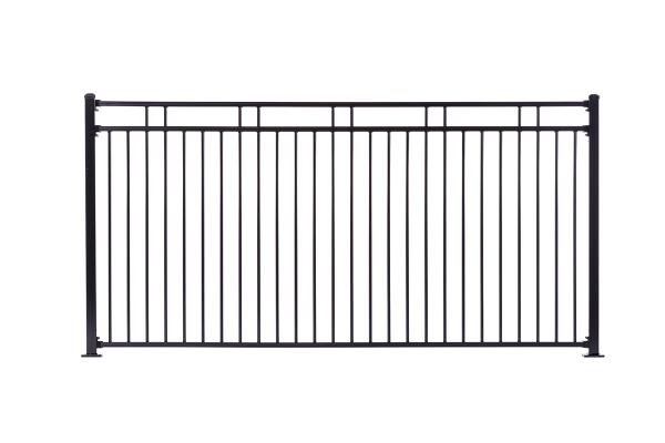 fencing new zealand