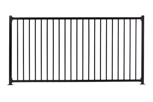 aluminium fence panels new zealand