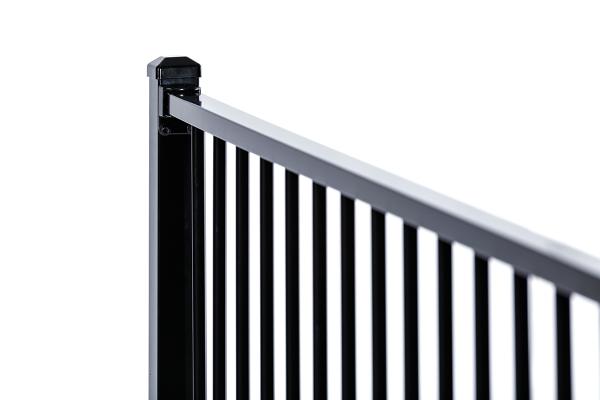 aluminium fence new zealand